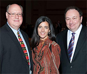 Celia Gamrath at ISBA Midyear Meeting